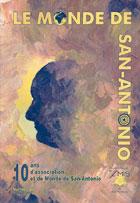 Ж-л «Мир Сан-Антонио» № 53 40 Даниель Сирак